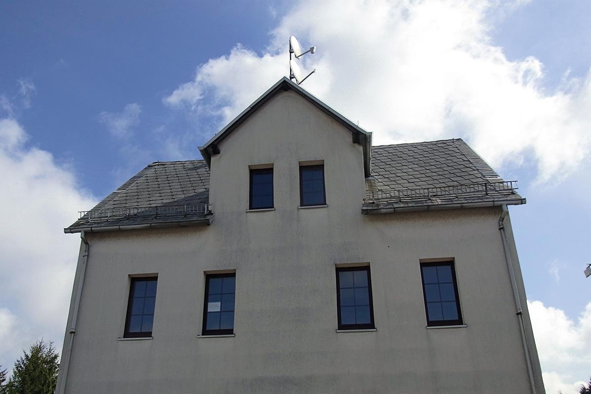 Dachsanierung in Limbach-Oberfrohna