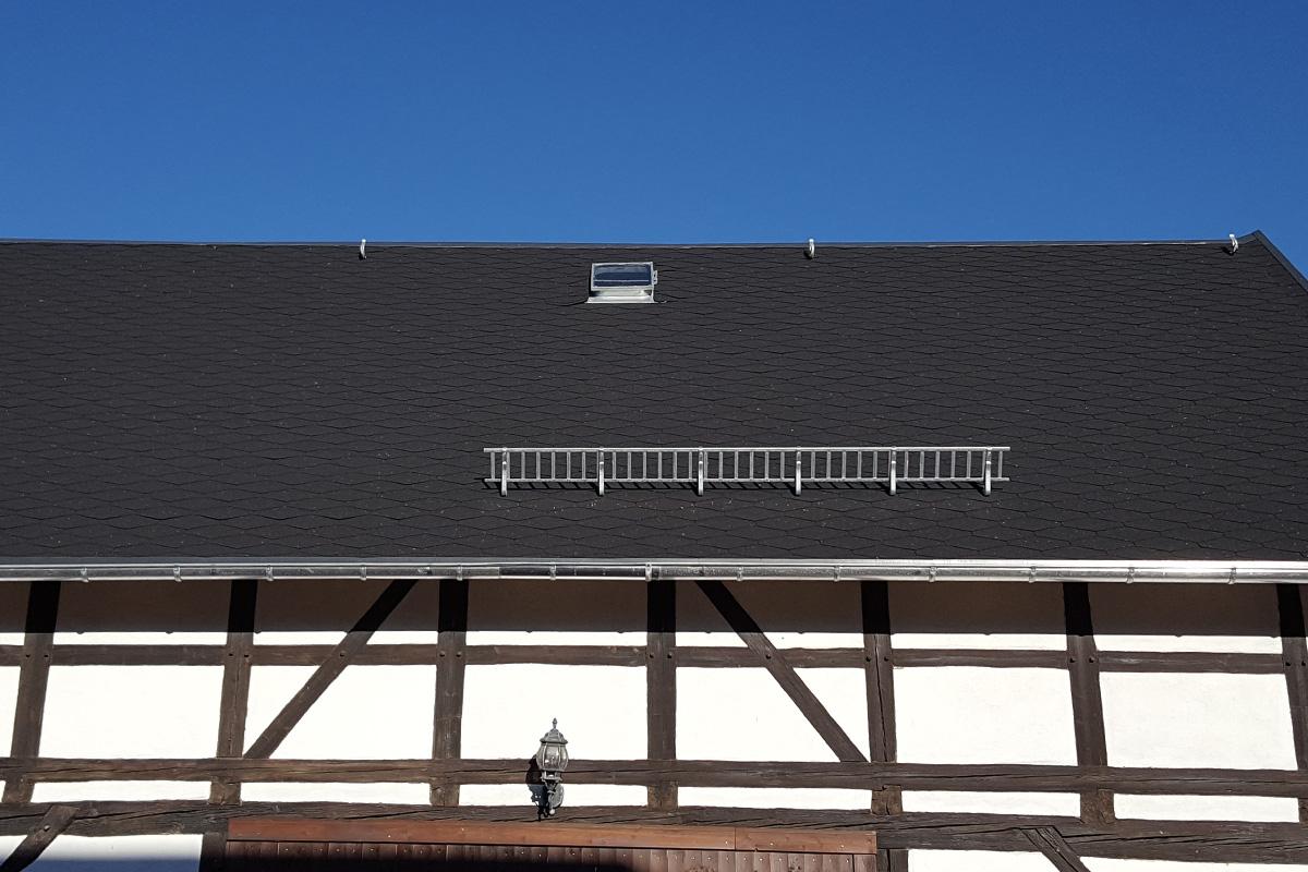 Dachschindeln